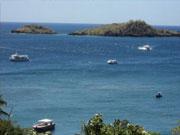 Ferienwohnung am meer Bouillante