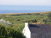 House with sea view Plogoff - Pointe du Raz