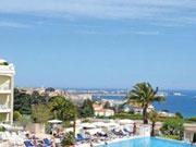 Ferienwohnung am meer Cannes