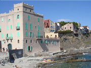 Apartment with sea view Collioure