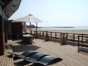 Ferienhaus am meer Le Cap d'Agde