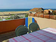 Apartment with sea view Capbreton