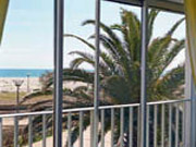 Apartment with sea view Leucate