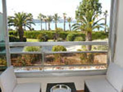 Apartment with sea view Sanary-sur-Mer