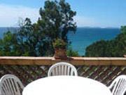 House with sea view La Croix-Valmer