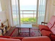 Apartment with sea view Saint-Malo