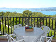 Apartment interhome Saint-Cyr-sur-Mer