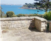 House with sea view Dinard