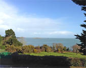 House with sea view Cancale