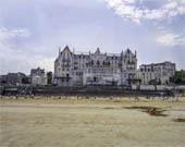 Apartment with sea view Saint-Lunaire