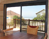 House with sea view Mimizan-Plage