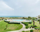 Apartment with sea view Saint-Cyprien
