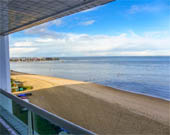 Apartment with sea view Arcachon