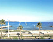 Apartment with sea view Cavalaire-sur-Mer