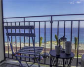 Apartment with sea view Nice