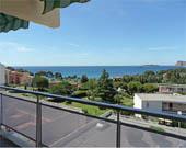 Apartment with sea view La Ciotat