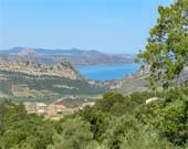 Ferienwohnung am meer Patrimonio