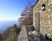 Ferienhaus am meer Saint-Florent