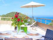 Apartment with sea view Farinole