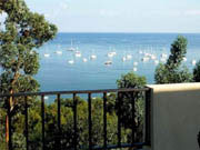 Apartment with sea view Saint-Florent