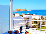 Apartment with sea view L'Ile-Rousse
