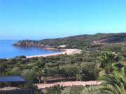 location Appartement vue mer Piana