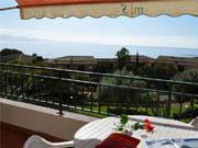 Appartement booking Ajaccio