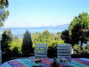 Apartment with sea view Coti-Chiavari