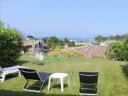 location Maison vue mer Sari-Solenzara