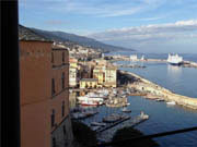 Apartment booking Bastia