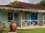 Ferienhaus am meer Les Trois-Ilets