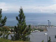 Apartment with sea view Tahiti