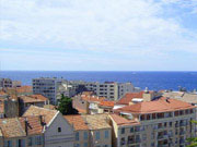Apartment booking Cannes