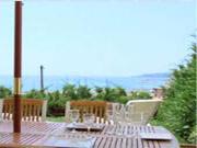 location Appartement vue mer Menton