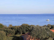 Apartment with sea view Hyères