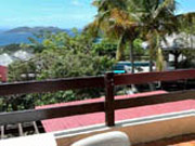 Apartment booking Saint-Barthélemy