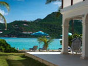 House booking Saint-Barthélemy