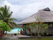 Maison booking Huahine
