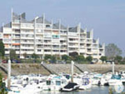 Apartment booking Le Pouliguen