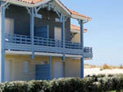 House with sea view Biscarrosse-Plage