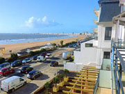 location Appartement vue mer Pornichet