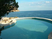 House with sea view Cassis