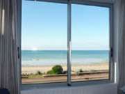Apartment with sea view Agon-Coutainville