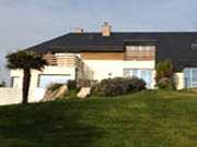House with sea view Barneville-Carteret