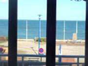 location Appartement vue mer Langrune-sur-Mer