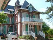 Ferienhaus fewo Villerville