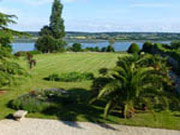 Ferienhaus am meer Lézardrieux