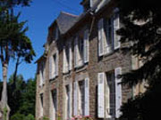 House homeaway Saint-Coulomb