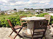 House with sea view Carnac