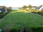 House with sea view Larmor-Baden